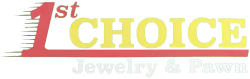 1st Choice Jewelry